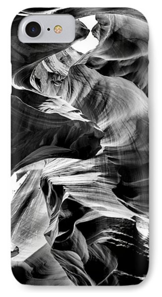Canyon Flow IPhone Case by Az Jackson