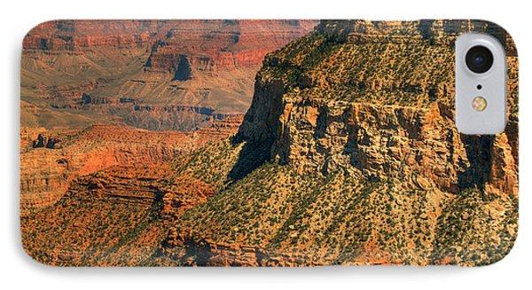 Canyon Grandeur 1 IPhone Case