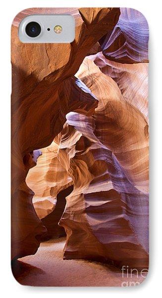 Canyon Walls Phone Case by Bryan Keil