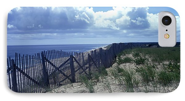 Cape Cod - Wellfleet IPhone Case