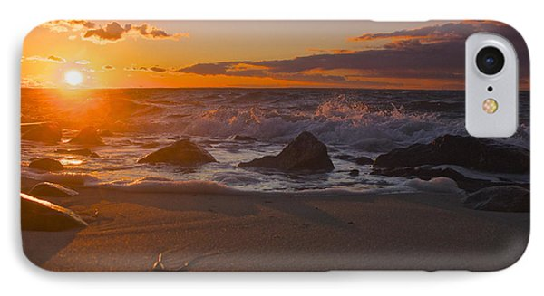 Cape Cod Beauty IPhone Case by Amazing Jules