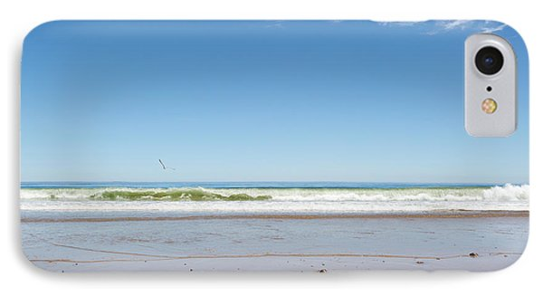 Cape Cod National Seashore IPhone Case by Bill Wakeley