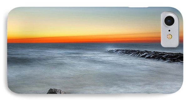 Cape Cod Sunrise IPhone Case
