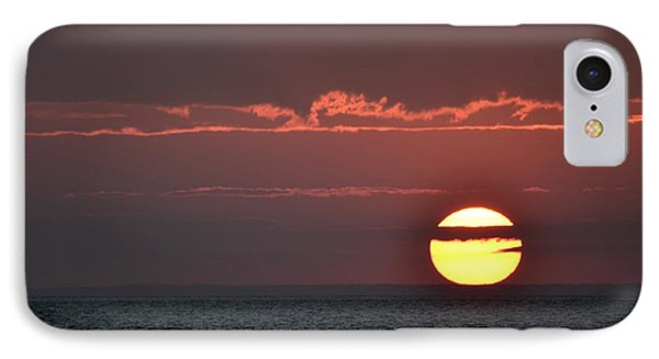 Cape Cod Sunset On Gray's Beach IPhone Case by Toby McGuire