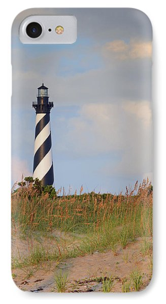 Cape Hatteras IPhone Case