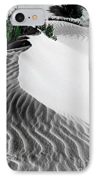 Cape Le Grande Sand Dune IPhone Case
