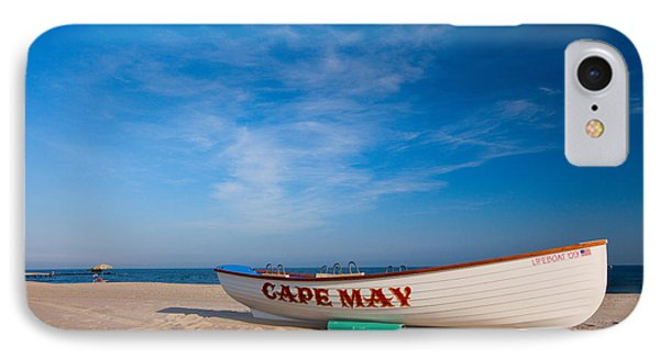 Cape May IPhone Case