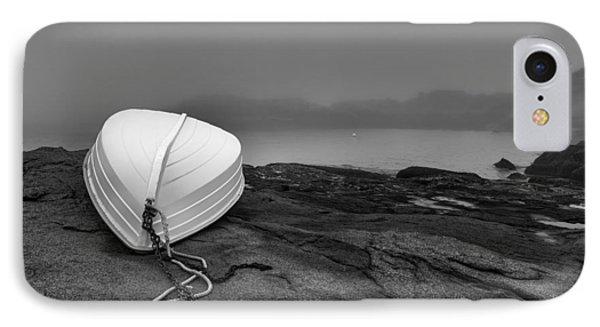 Cape Neddick IPhone Case by Joseph Smith