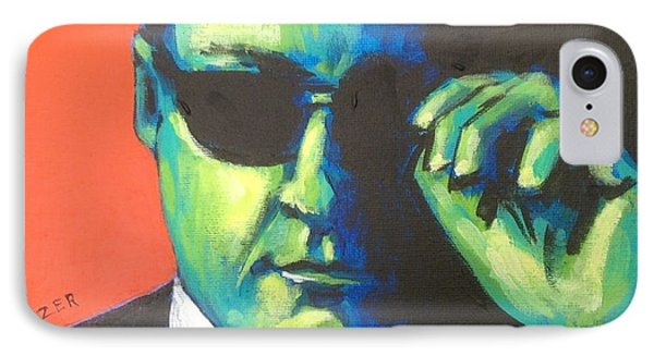 Capo IPhone Case by Stuart Glazer