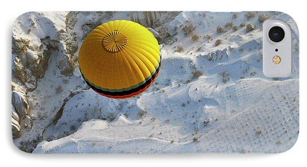 Cappadocia & Balloon IPhone Case