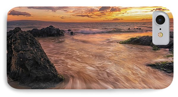 Captivating Kihei IPhone Case by Hawaii  Fine Art Photography