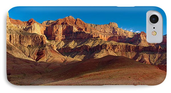 Cardines Panorama IPhone Case by Inge Johnsson