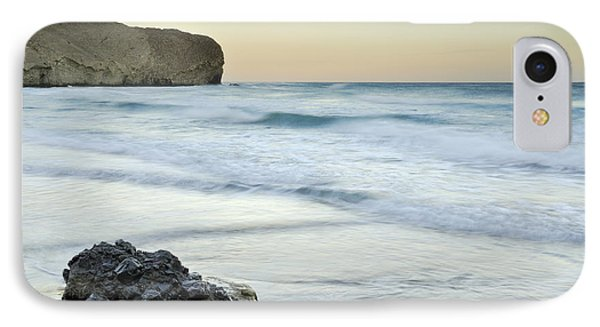 Caresses By The Sea Phone Case by Guido Montanes Castillo