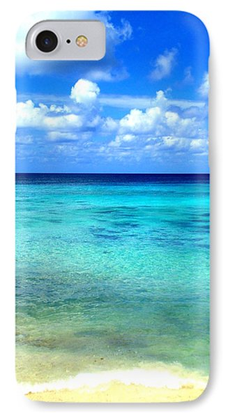 Caribbean Perfection IPhone Case