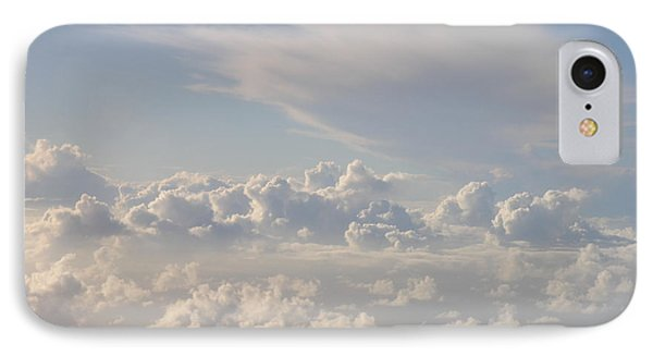 Caribbean Sky IPhone Case by Christian Zesewitz