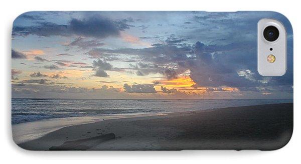 Caribbean Sunrise IPhone Case by Mustafa Abdullah