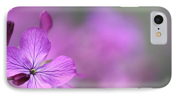 IPhone Case featuring the photograph Caring by The Art Of Marilyn Ridoutt-Greene