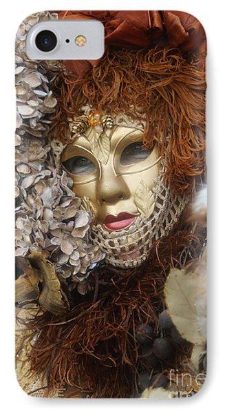 Carnevale Di Venezia 130 IPhone Case