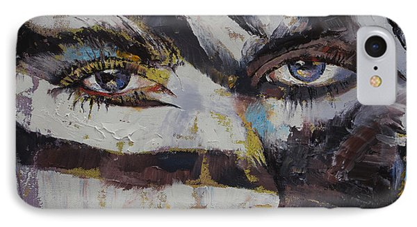 Carnival IPhone Case by Michael Creese