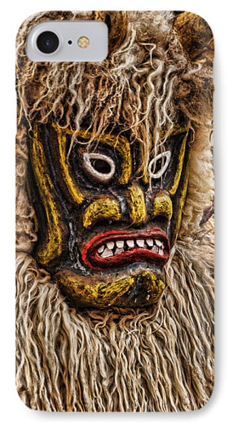 Carnival Time IPhone Case by Graham Hawcroft pixsellpix