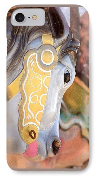 Carousel Life IPhone Case
