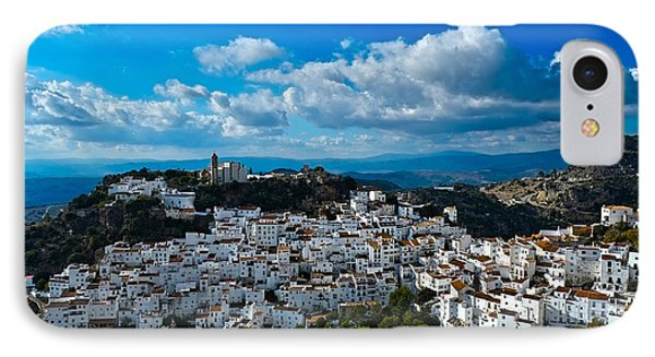 Casares In December IPhone Case