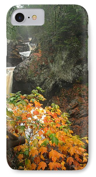 Cascading Steps IPhone Case by James Peterson