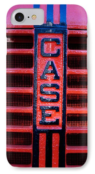 Case IPhone Case by Eric Tressler