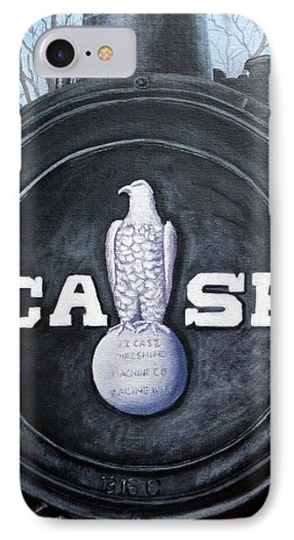 Case Proud IPhone Case