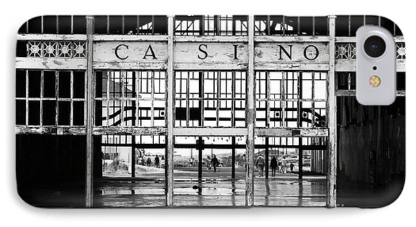 Casino Entrance IPhone Case