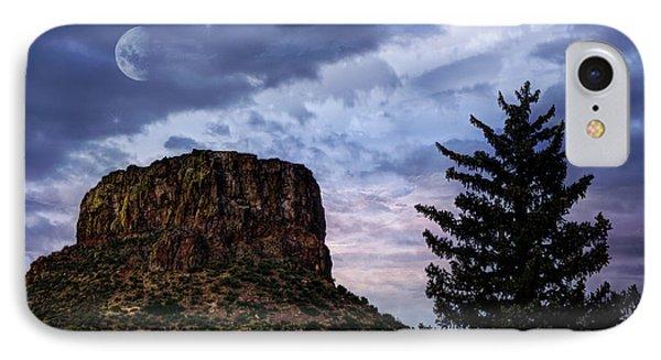 Castle Rock Phone Case by Juli Scalzi