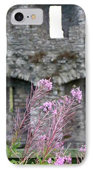 Castle Trim IPhone Case