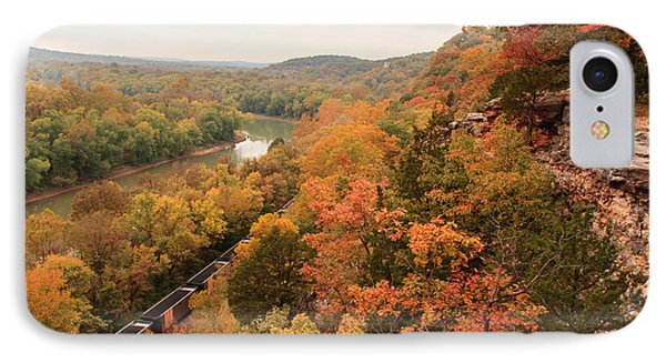 Castlewood State Park IPhone Case