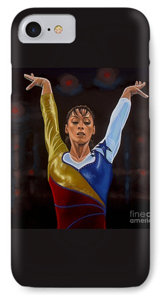 Catalina Ponor Phone Case by Paul Meijering