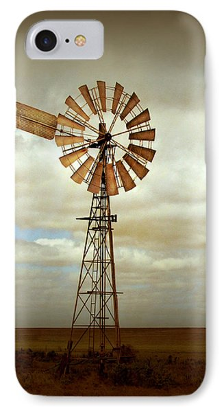 Catch The Wind Phone Case by Holly Kempe