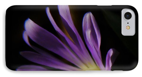 Catching The Sun's Rays IPhone Case by Barbara St Jean