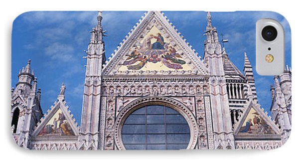 Catedrale Di Santa Maria, Sienna, Italy IPhone Case