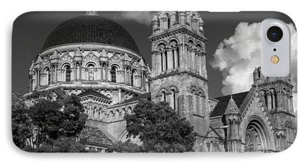 Cathedral Basilica Of St. Louis IPhone Case