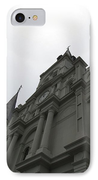 IPhone Case featuring the photograph Cathedral II by Beth Vincent