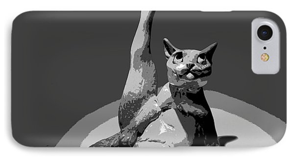 Cats... IPhone Case