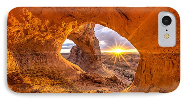 Cave Arch IPhone Case