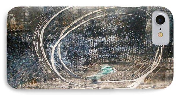 Cavernous IPhone Case by Lesley Fletcher