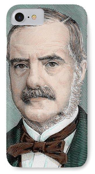 Cecil John Rhodes (1853-1902 IPhone Case