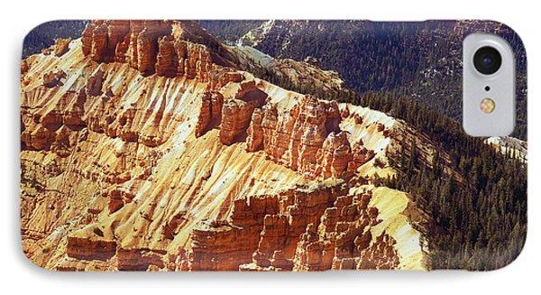 Cedar Breaks Utah Phone Case by Rich Franco
