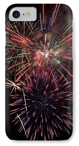 IPhone Case featuring the photograph Celebration by Harold Rau