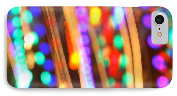 Celebration Phone Case by Penny Meyers