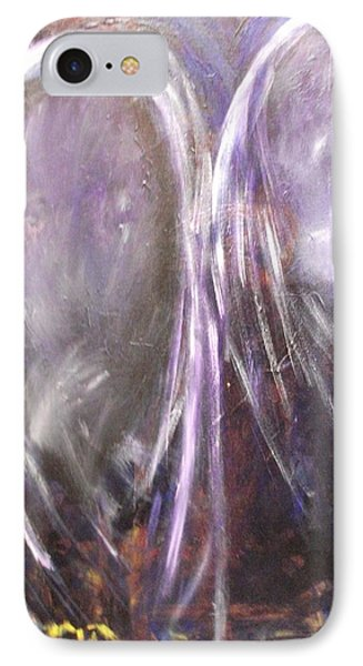 Celestial Blessings IPhone Case by Randall Ciotti
