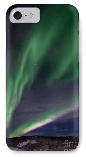 Celestial  IPhone Case by Priska Wettstein
