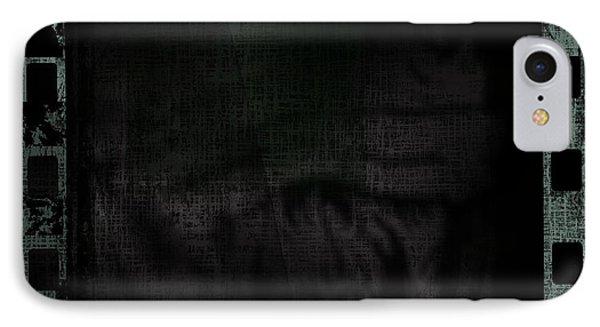 X-censored IPhone Case