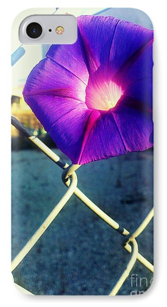 IPhone Case featuring the photograph Chained Splendor by James Aiken